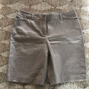 NWOT Dress Shorts